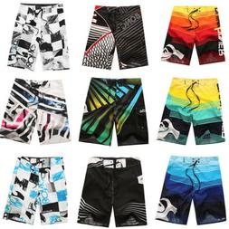 men s surf board shorts summer beach