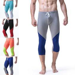 Men's swimwear casual summer beach pants Board Shorts Exerci