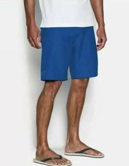 Under Armour Men's UA Mania Tidal Boardshorts 1290506 Blue S