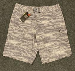 Under Armour Men's UA Stretch Printed Swimming Boardshorts 1