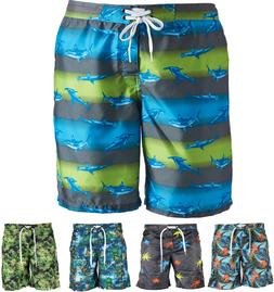 mens board shorts surf swimming shorts sports