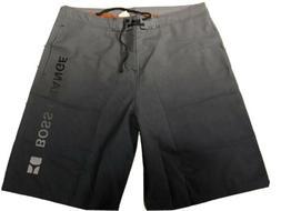 HUGO BOSS Men's NEW NWOT Swim Board Shorts Quick Dry Large