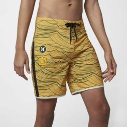 "Hurley Mens Phantom Australia National Team 18"" Boardshorts"
