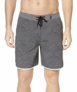 Mens Hurley Phantom Thalia 18 Inch Board Shorts Swim Size Gr