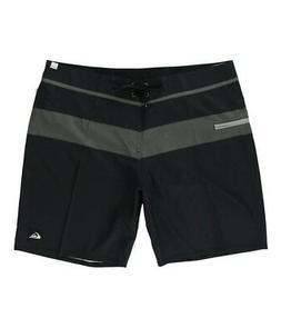 Quiksilver Mens Slater Stripe Swim Bottom Board Shorts