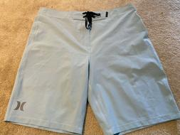 Hurley Mens Swim - One and Only Boardshort - 32 Waist w/ Str