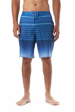 Alpine Swiss Mens Swim Shorts Beach Trunks Surf Quick Dry Bo
