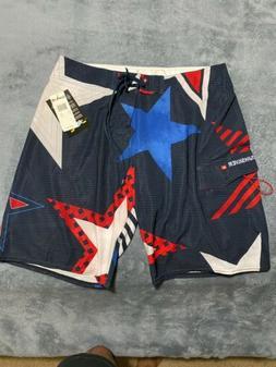 Men's Quiksilver Swimshorts BRAND NEW Size 34