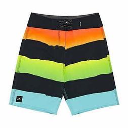 Rip Curl Mirage Blowout 16in Boys Shorts Boardshorts - Aqua