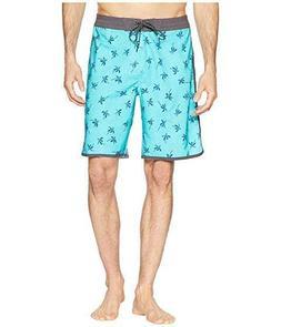 Rip Curl MIRAGE MOTION Boardshorts Size 34 Surf 20'' Mid Leg