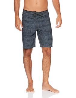 RIP CURL Mirage Simmer ULT Ultimate Black Board Shorts Trunk