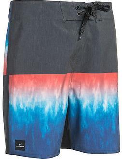 Rip Curl Mirage Wilko Blocker 18 inch Mid Length Boardshorts