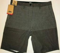 NEW Vans Authentic Stripe Decksider Swim Boardshort Men's Si