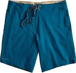New Patagonia Men's Light and Variable Boardshorts Surf Shor