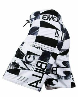 New Men's Quick-Dry Swim Beach Pants Boardshorts Surf Shorts