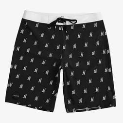 *NEW* RVCA Men's Saunders Printed Boardshorts