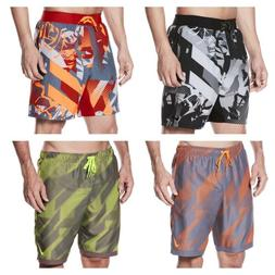 3a2e34d45f New Nike Mens Printed Graphic Swim Shorts Trunks All Sizes C