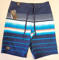 New O'Neill boardshorts men's size 29
