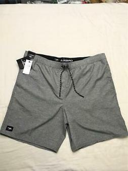 New O'Neill Men's Crescent Bay Volley Cruiser Boardshorts Sw