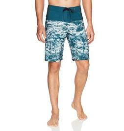 *NEW* O'NEILL Men's Hyperfreak Dynasty Boardshort; 38; Blue
