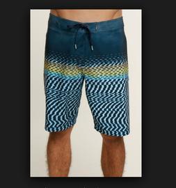 New O'NEILL sz 32 34 36 38 40 board shorts swim trunks Hyper
