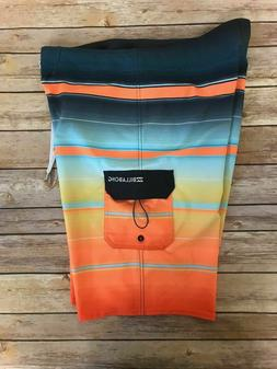 NEW Billabong Platinum X Stretch All Day Trunks Board Shorts