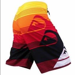 New Summer Short Mens' BoardShorts Swimwear Pants Surf Beach