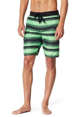 NEW... Adidas Tech Stripe Boardshorts Green M, L, 2XL