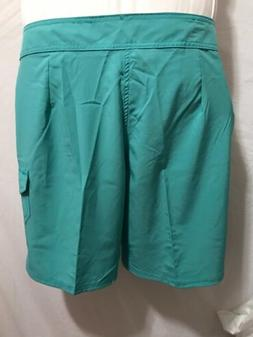 NWOT~ Kanu Surf ~ Marina Short Stretch Women's Board Shorts