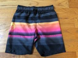 NWT $38 Hurley Boys' Pull on Board Shorts Size 5/6