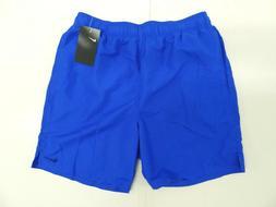 NWT $48  Nike Volley Men's Swim Trunks Board Shorts NESS8510