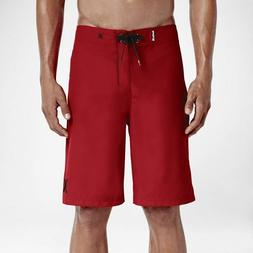 NWT Hurley Men's One and Only 22 Boardshorts Size 30