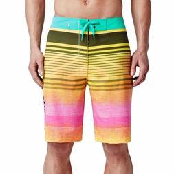 NWT Hurley Men's Phantom Clemente Boardshorts Size 40