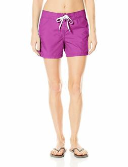 nwt women s breeze board shorts color