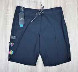 "O'Neill Boardshorts 19"" HYPERFREAK ECHO MID-LENGTH size 29 3"