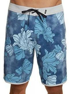 O'Neill HYPERFREAK CHILLAXIN Men Boardshorts 34 Blue Swim Tr