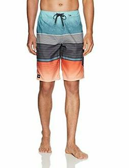 O'Neill Men's 21 Inch Outseam Ultrasuede Swim Boar - Choose