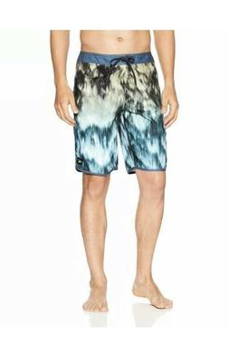"O'Neill Men's Boardshorts Swim Shorts ""Mystical"" Blue Size 3"