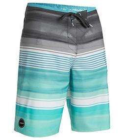 O'Neill Men's Expression Catalina Boardshort, Expression Tur