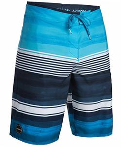 O'Neill Men's Expression Boardshort, Expression Navy, 33
