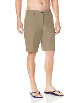 O'Neill Men's Loaded Quick Dry Stretch Hybrid Boardshort, So