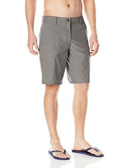 O'Neill Men's Loaded Quick Dry Stretch Hybrid Boardshort, He