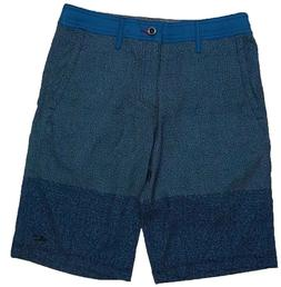 O'Neill Men's Riley Hybrid Board Shorts 2-Tone Blue