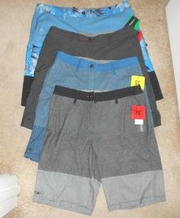 "O'Neill mens board shorts ""Riley"" asst sizes & colors to cho"