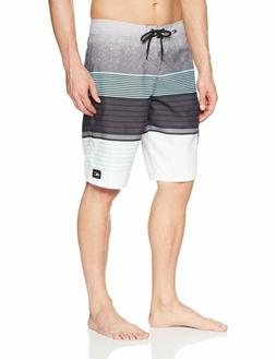 O'Neill Mens Quick-Dry Performance Swim Boardshorts 31 Aspha