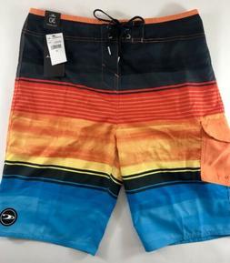 O'Neill Mens Swim Boardshorts Size 30