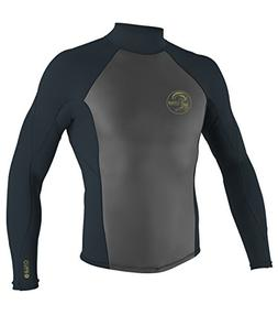 O'Neill Wetsuits  Men's O'Riginal 2/1mm Back Zip Jacket,Slat