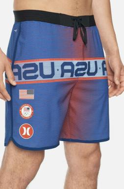 olympic phantom hyperweave team usa board shorts