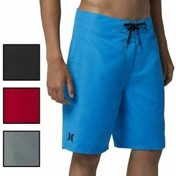 "Hurley One and Only 2.0 21"" Supersuede Board Shorts Men's Mu"