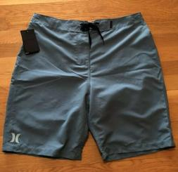 Hurley One And Only 2.0 Mens Board Shorts 32 Nwt 923629-407